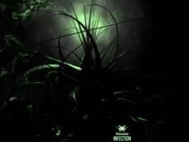 Infection by Nickmeister