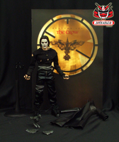 THE CROW ERIC DRAVEN 16 by wongjoe82