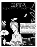 Secret Of Monkey Island Page 2 by TheOneCalledNio