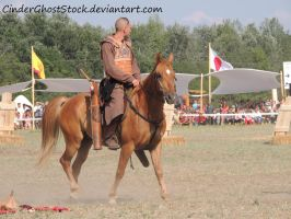 Hungarian Festival Stock 092 by CinderGhostStock