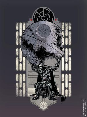 Darth Atlas
