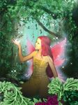 Forest Fairy by Sumisung