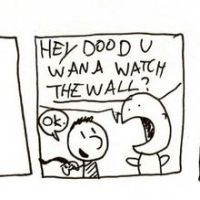 Pink Floyd's The Wall by squigglychicken