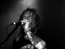 Cavalera Conspiracy Live 2 by dimebagsdarrell