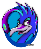 Neopets - Faerie Lenny by 1046543