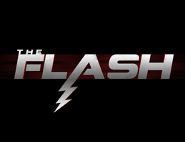 THE FLASH - SDCC13 LOGO TEASER by MrSteiners