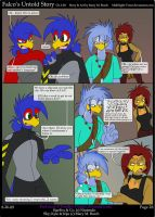Falco's Untold Story Ch.1-28 by TomBoy-Comics