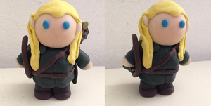 Tiny Legolas by Adurna0