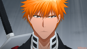 Ichigo Kurosaki ~The One who gives Hope~ by Mishinama-san