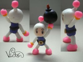 Bomberman by VictorCustomizer