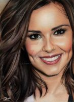 Cheryl Cole in Colour 2 by Charlzton