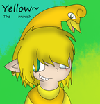 So yellow by Ask-Minish-Yellow