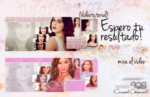 VideoTutorial 07 {Portada} by HarlequinMonster