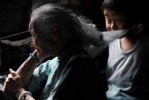 The Granny by SAMLIM