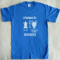 Chelsea 2012 double winners by nad2dare