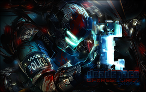 DeadSpace2 by Kooster25