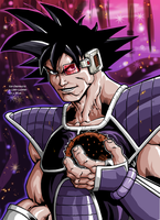 Turles by Lord-Lucifer-KV by BK-81