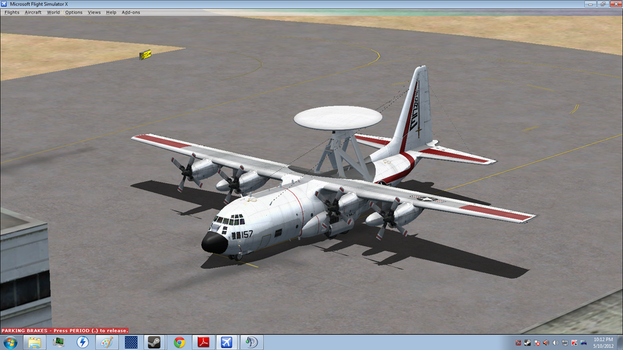 F.S.X. 5/10/12 addons CS C130 all in one pack by bravo26