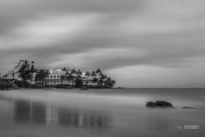 About to Rain by vinayan