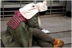 The China-Homeless by Chayan