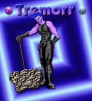 Tremorr by MarilynsMistress