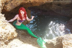 Ariel by CarambolaG