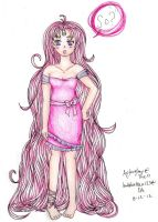 I like the color pink... v. 2 by bubbleXteaX123
