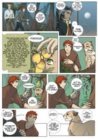 Gimkhana - Ch.8 - 010 by WildEllie