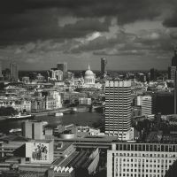 Londonscapes II by lostknightkg