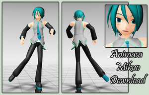 Animasa Mikuo v1.01 Download by MissingPixieSticks