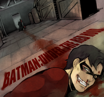 Jason todd by kgc030
