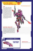 Elita One MtMtE page. by Tramp-Graphics