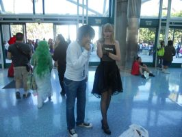 Anime Expo 12, 12 by IronCobraAM