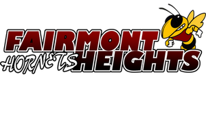 Fairmont Heights Web Development Logo by DigiRadiance