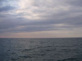 Seascape by Silvre