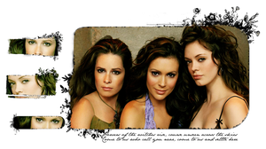 Charmed, I'm Sure by Alia-Atriedes