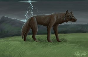 There was a drought - Jul 10 by Shaggy-grim