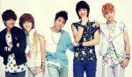 SHINee Wallpaper by Sashinee