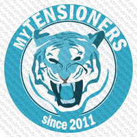 myTENSIONERS clan logo by paixoo