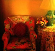 The Sitting Room by SharPhotography
