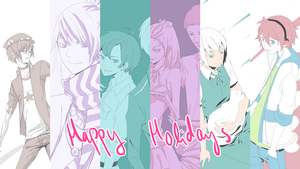 art trades for  holidays by fancycars