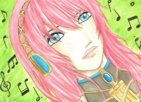 Luka Finished by sohnarox