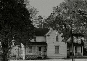 Blackstone house revisited... by thewolfcreek