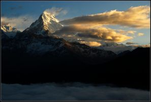 The Annapurna Show by yuvi2