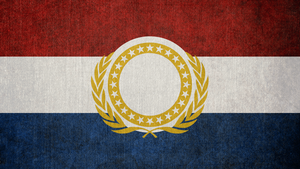 FALLOUT: Flag of the Plains Commonwealth by okiir