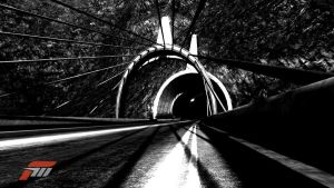 Bridging The Tunnel - Forza 3 by iGamer