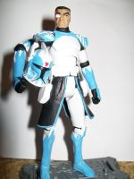 Commander Wolffe by blackout17