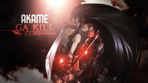 Akame Ga Kill Wallpaper by Redeye27