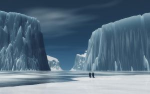 Bergs_wide by relhom