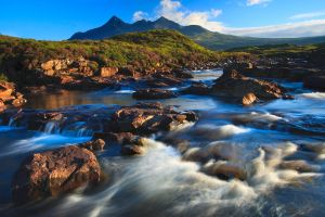 Summer in Glen Sligachan by Greg-McKinnon